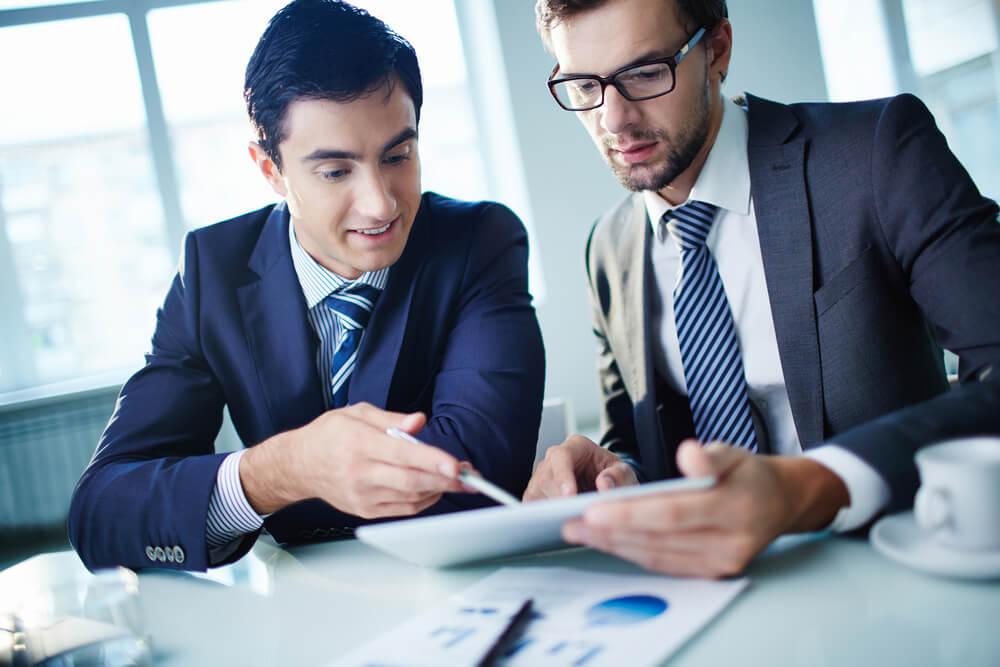 Por que é importante saber gerenciar as informações no seu negócio?