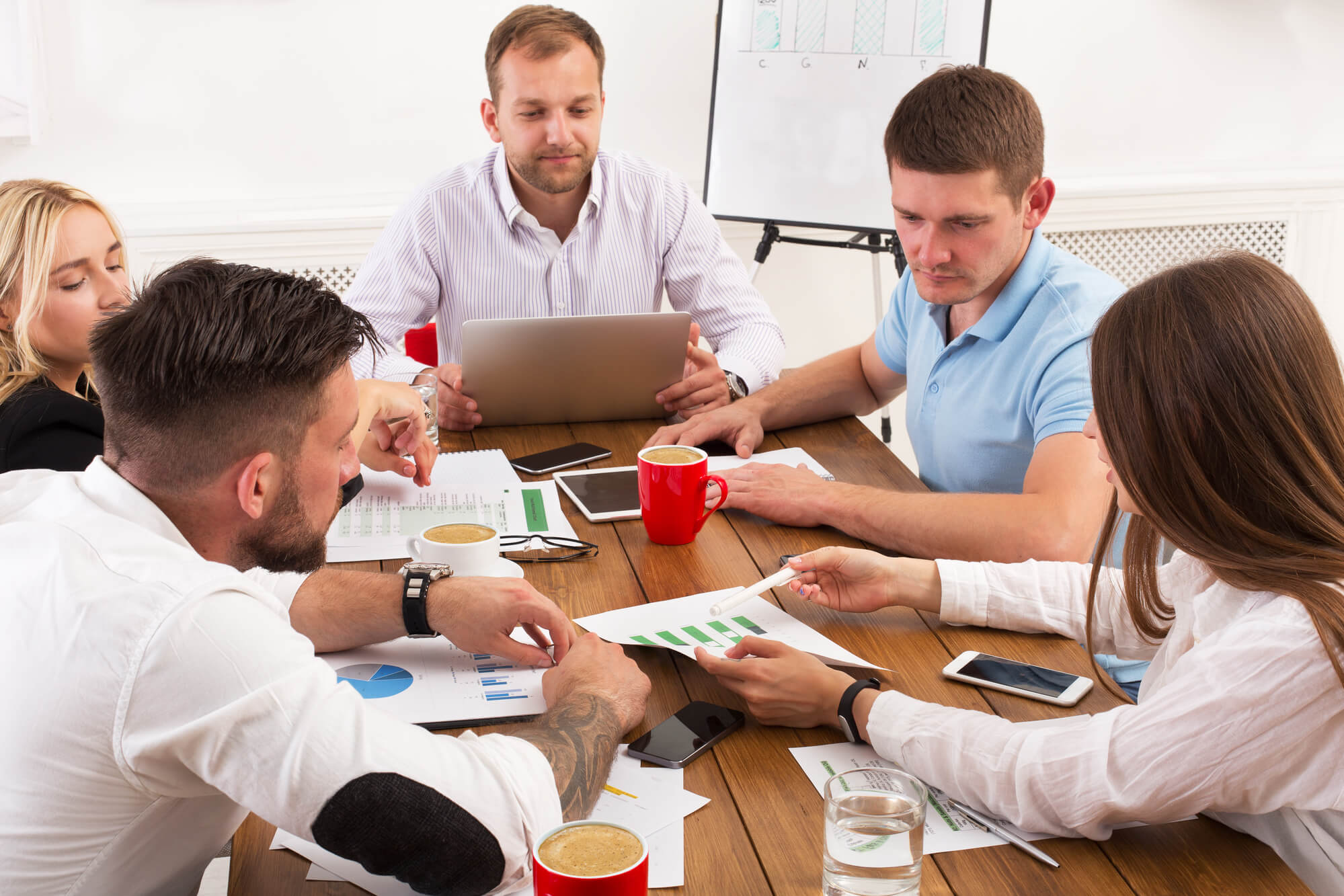 Confira dicas cruciais para melhorar os resultados da sua empresa e aumentar os rendimentos