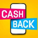 cashback em aplicativos